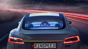 Rinspeed XchangE