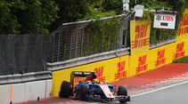 Rio Haryanto - Manor - GP Kanada 2016 - Montreal - Qualifying