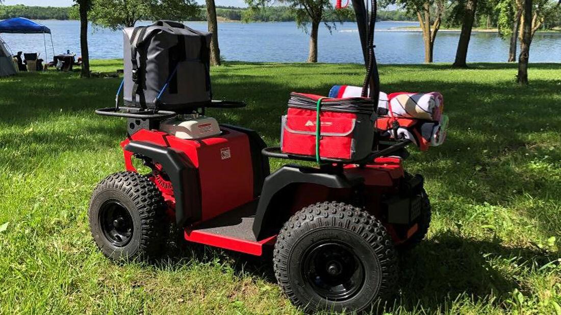 Ripper ATV