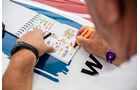 Roadbook - X-Raid - Dakar - 2016