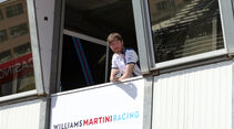 Rob Smedley - Williams  - Formel 1 - GP Monaco - Mittwoch - 20. Mai 2015