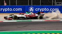 Robert Kubica - Alfa Romeo - Formel 1 - Monza - GP Italien - 11. September 2021