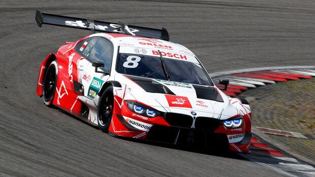 Robert Kubica - BMW - DTM-Auto 2020