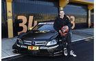 Robert Kubica DTM-Test Valencia 2013