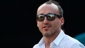 Robert Kubica - Formel 1