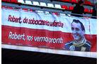 Robert Kubica Plakat 2011