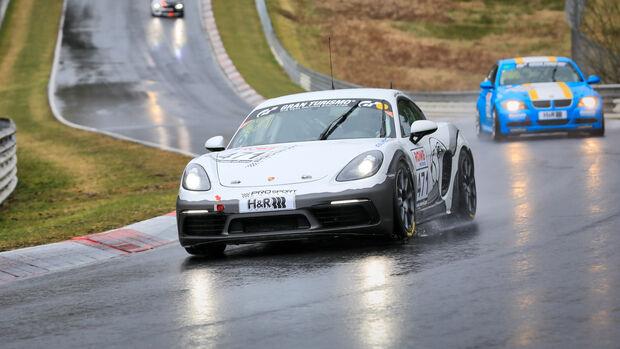 Robert Kubica - Porsche - NLS - 2021
