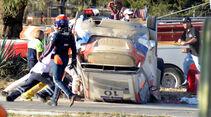 Robert Kubica - Rallye Mexiko 2014