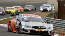 Robert Wickens - Mercedes - DTM - Zandvoort - 2. Rennen - Sonntag - 12.7.2015