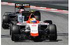 Roberto Merhi - GP Spanien 2015