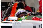 Roberto Merhi - Manor - Formel 1 - GP Australien - 12. März 2015
