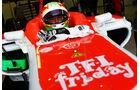 Roberto Merhi - Manor - Formel 1 - GP Kanada - Montreal - 5. Juni 2015