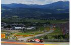 Roberto Merhi - Manor - GP Österreich - Formel 1 - Sonntag - 21.6.2015