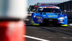 Robin Frijns - Nürburgring - DTM - 2020