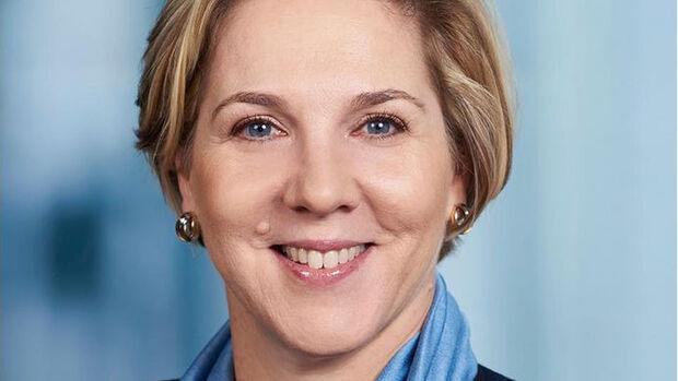 Robyn Denholm