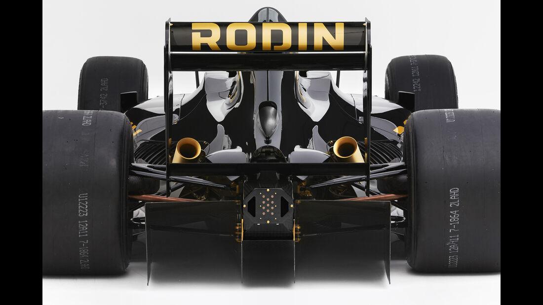 Rodin Cars - Rodin FZED - Rennwagen