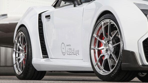 Roding Roadster R1 by Dähler
