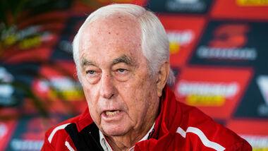 Roger Penske - IndyCar