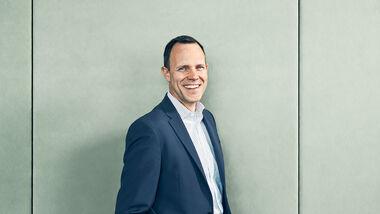 Roland Clement, Geschäftsführer Autostadt GmbH