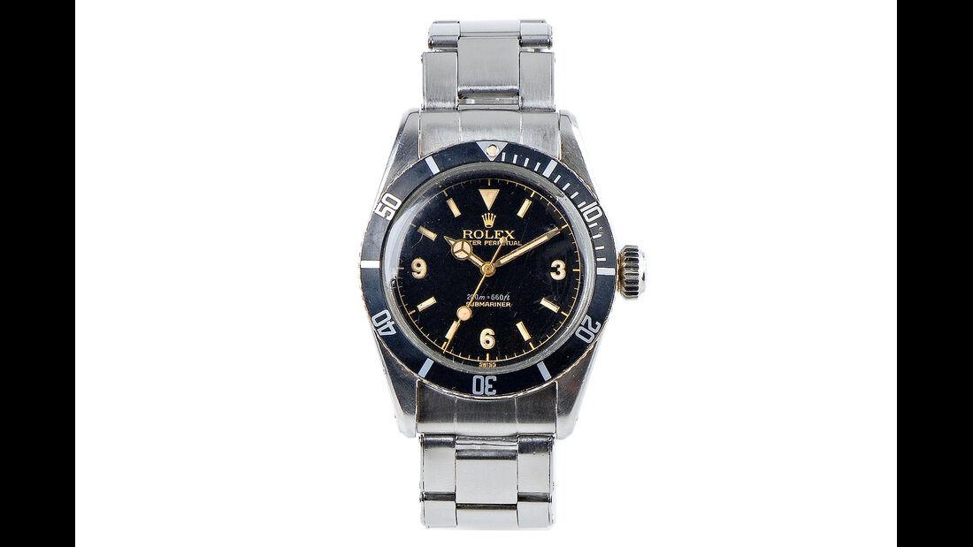Rolex-Klassiker