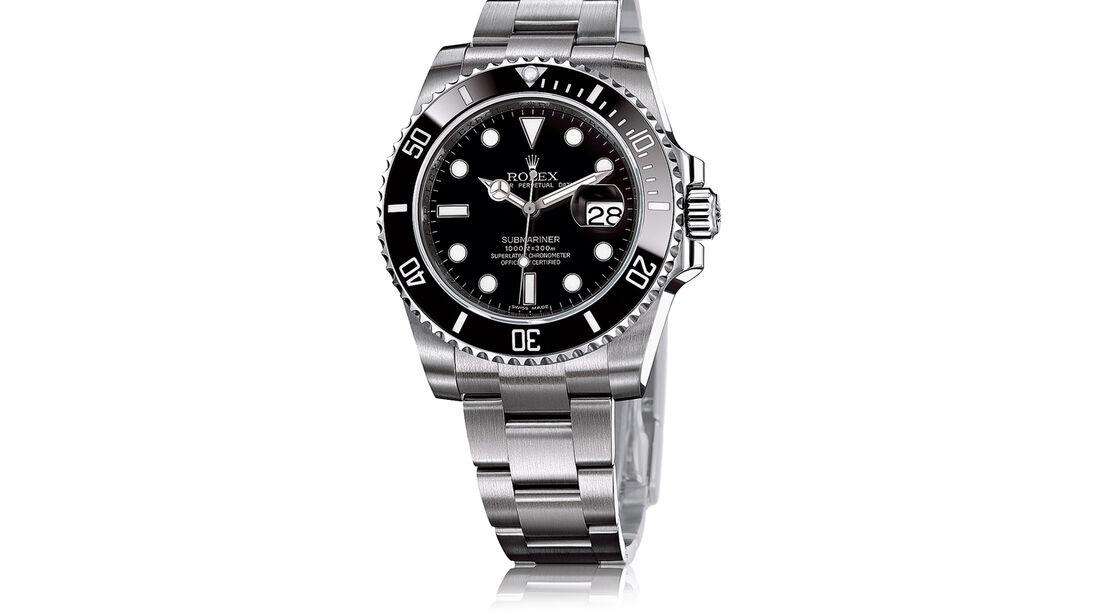 Rolex Oyster Submariner Date