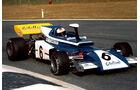 Rolf Stommelen - Eifelland March 721 - GP Belgien 1972