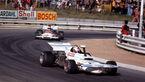Rolf Stommelen - Eiffland Ford - GP Südafrika 1972 - Kyalami