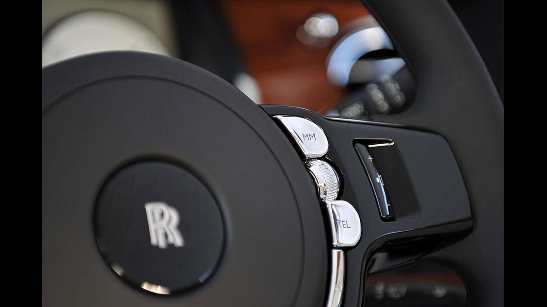 Rollls-Royce Ghost
