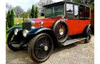 Rolls-Royce 20hp open drive Landaulette by Hooper