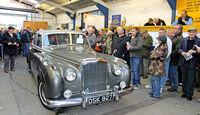 Rolls Royce, Auktion