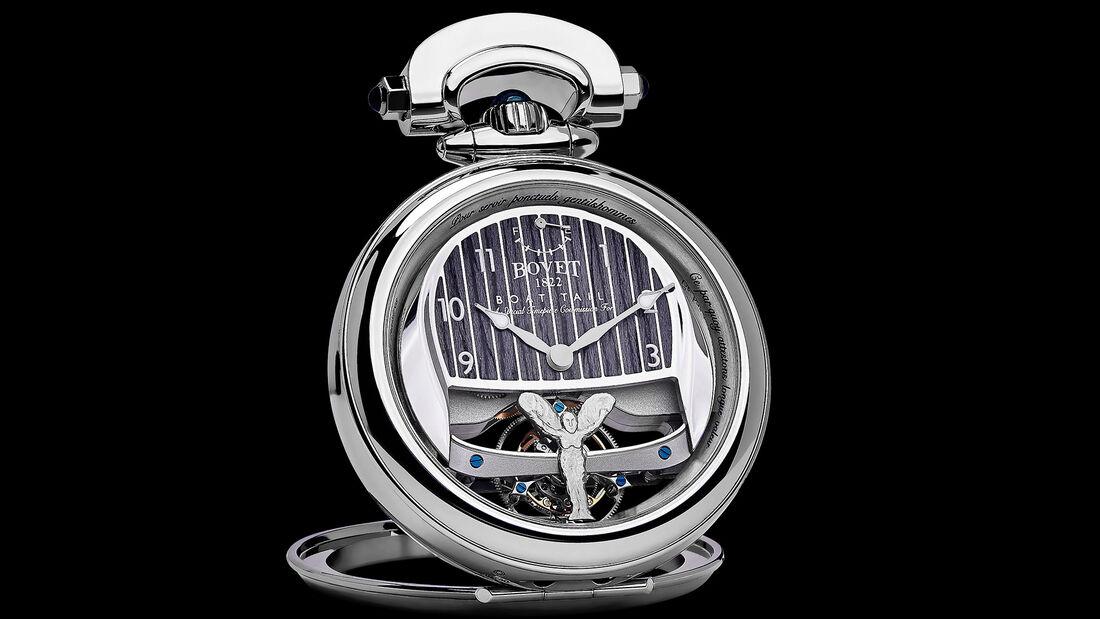 Rolls Royce Boattail Bovet 1822