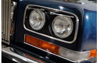 Rolls Royce Camargue, Frontscheinwerfer