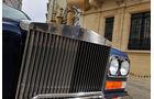 Rolls Royce Camargue, Kühlergrill
