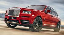 Rolls-Royce Cullinan, Best Cars 2020, Kategorie K Große SUV/Geländewagen