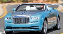 Rolls-Royce Dawn, Best Cars 2020, Kategorie H Cabrios