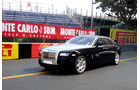 Rolls Royce - GP Monaco 2011
