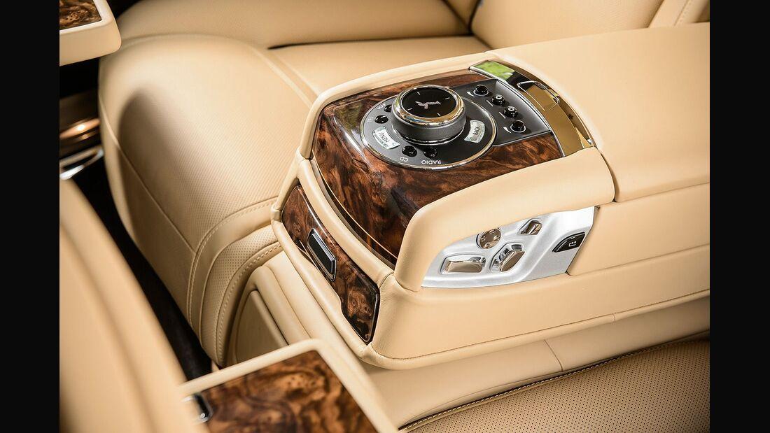 Rolls-Royce Ghost II