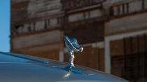 Rolls-Royce Ghost, Kühlergrill, Emily