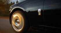 Rolls-Royce Ghost, Rad, Felge