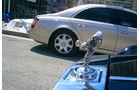 Rolls Royce - Maybach - Monaco