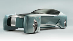 Rolls-Royce Next 100