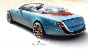Rolls Royce Nurture Nature