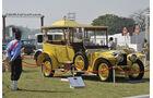 Rolls Royce, Oltimer, Thronwagen