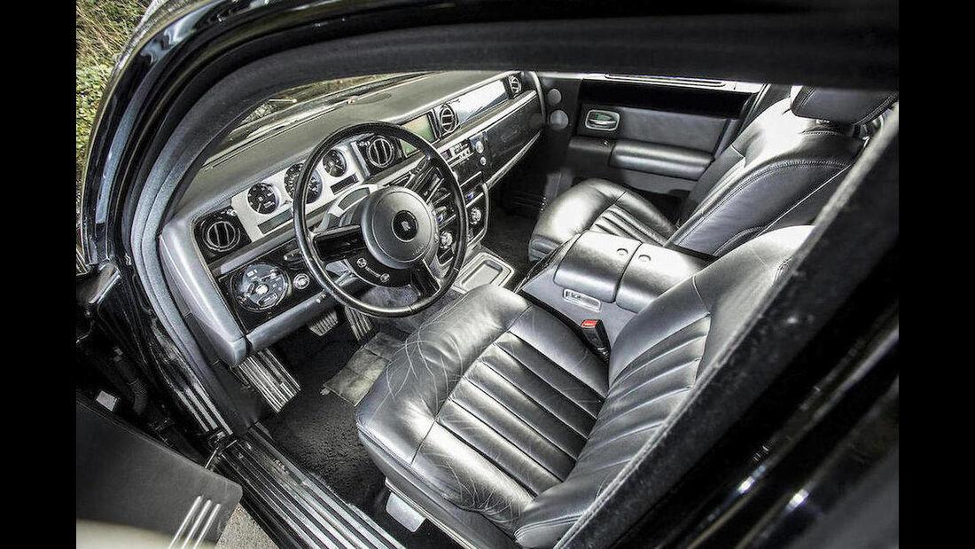 Rolls Royce Phantom Alexander Surin