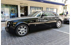 Rolls Royce Phantom - Carspotting - GP Monaco 2016