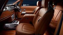 Rolls Royce Phantom Coupé Aviator Collection