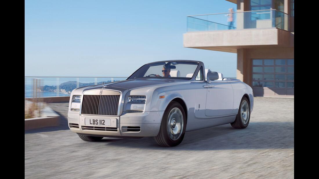 Rolls-Royce Phantom DHC
