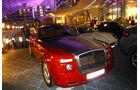 Rolls Royce Phantom Drophead Coupé Abu Dhabi