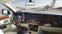 Rolls Royce Phantom EWB LWB Auto China 2012