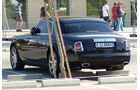 Rolls Royce Phantom - F1 Abu Dhabi 2014 - Carspotting
